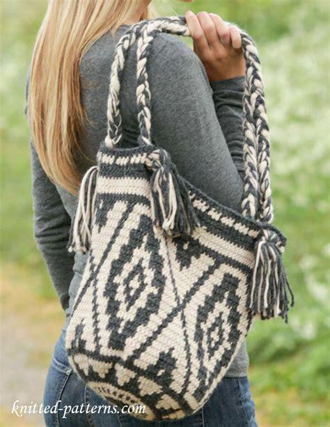 bad knitting bad crochet pattern