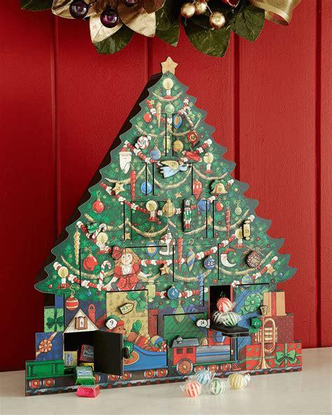 Tree Advent Calendar Best Advent Calendars For 2016 Hello Subscription