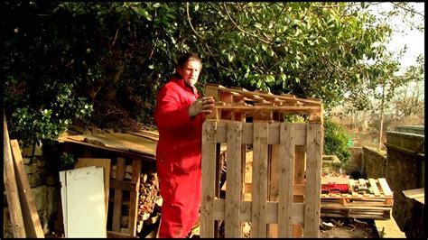 woodstore  pallets youtube