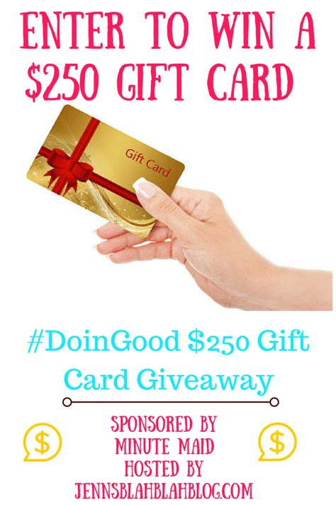 Gift Card Giveaway On Facebook - new years 250 gift card giveaway powered by mom