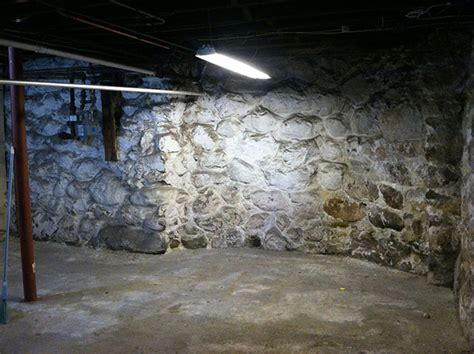 foundation repair basement waterproofing