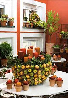 dekoration herbst dekotipps on dekoration basteln and chains