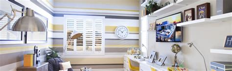 Shutters Color Options In Fort Lauderdale