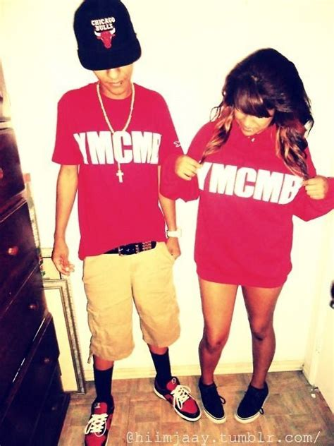 Matching For Couples Matching Couples Ymcmb Swag