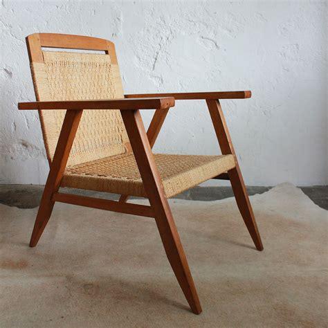 fauteuil 50 euros fauteuil chene corde hans wegner atelier du petit parc