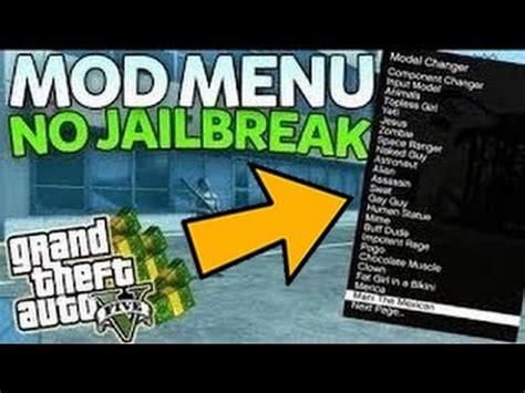 x mod game sans jailbreak avoir un nouveau mod menu gta 5 sur ps3 sans jailbreak