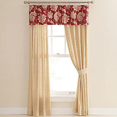 jcpenney french door curtains 65 best images about window treatments on pinterest