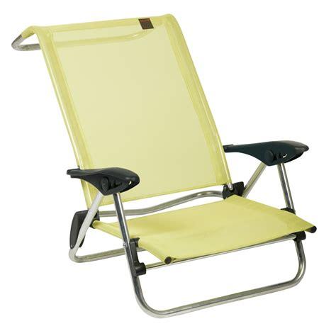 chaise pliante lafuma lafuma c chaise pliante elips avec batyline 201