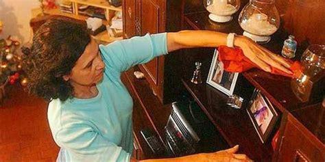 sueldos d empleadas domestia aumenta un 18 el sueldo de las empleadas dom 233 sticas la