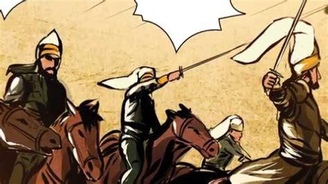 Komik Muhammad Al Fatih 1 trailer komik al fatih 1453 battle of varna