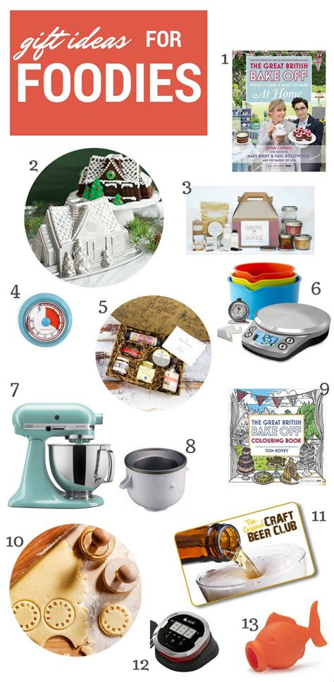 gift ideas for cooks gift ideas for home cooks bakers and foodies house by