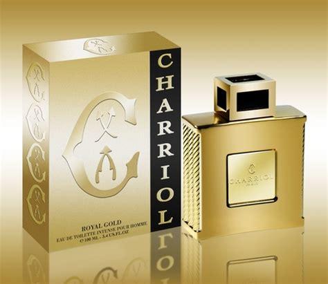 Parfum Royal Gold charriol royal gold eau de toilette charriol cologne a fragrance for 2011