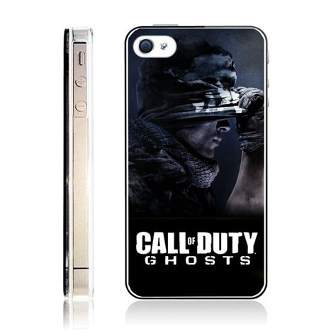 Iphone 4s Ghost Icon Glitch by Coque Iphone 4 Et 4s Call Of Duty Ghosts Mobile Store