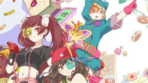 anime urahara anime expo 2017 crunchyroll and park discuss upcoming