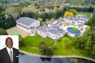 Fowler Home Design Inc michael jordan s bold plan to sell his 15m home slam