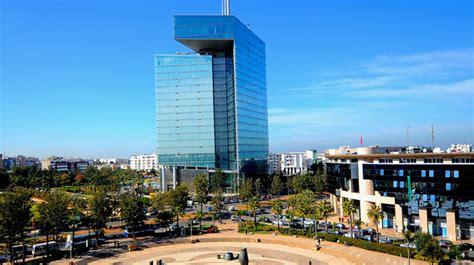 siege ocp casablanca adresse maroc telecom lance l par satellite challenge ma