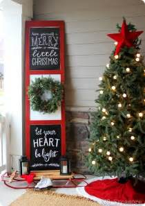 Porch Decorations For Christmas ideas about christmas porch on pinterest christmas porch decorations