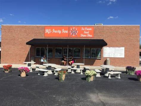 bg s frosty fare bowling green menu prices restaurant reviews tripadvisor
