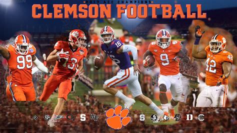 clemson football wallpaper  image collections