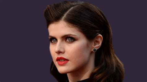 hollywood actress with blue eyes alexandra daddario hd wallpaper background image