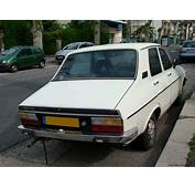 Driven Daily Renault 12 TS  Ran When Parked