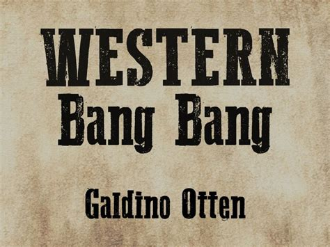 dafont distressed western bang bang free font st distressed with serifs