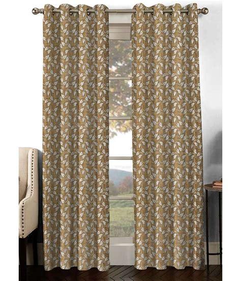 gold door curtain nuhome decor jacqaurd gold leaf polyester door curtain