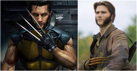 aktor film logan 10 actors who may replace hugh jackman as wolverine after