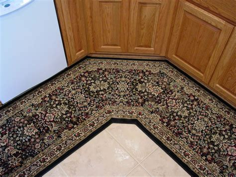 kitchen runner rug keeping a kitchen runner rug interior home design