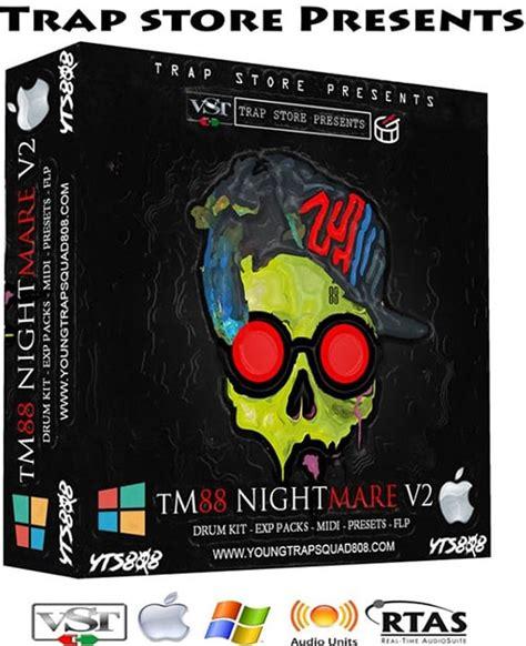 tutorial drum nightmare download tm88 nightmare drum kit v2 free