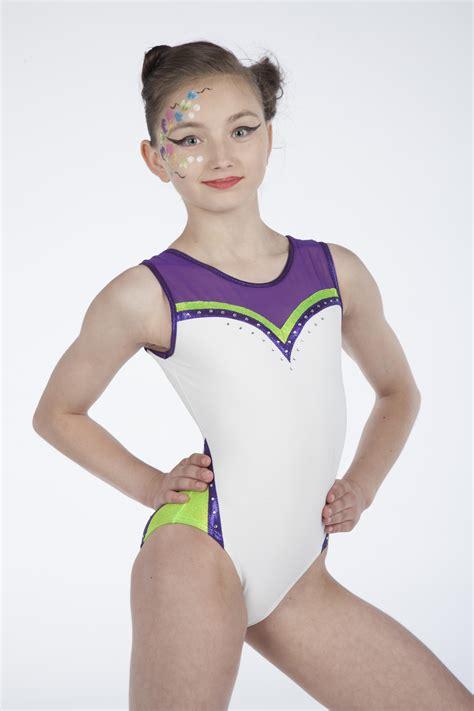 glamour girl kids gymnastics dolce children s gymnastics leotard quatrogymnastics