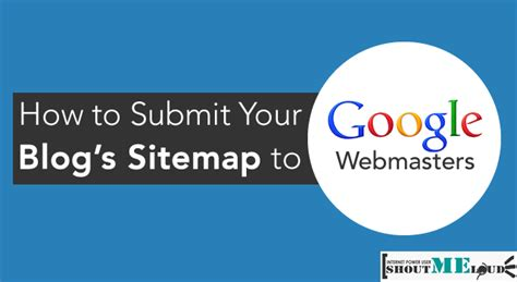 how to submit how to submit your sitemap to search console