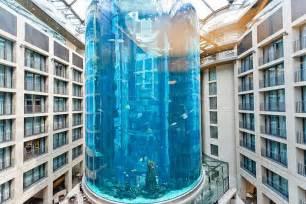 Pics Photos   The Worlds Largest Fish Aquarium The Worlds Largest