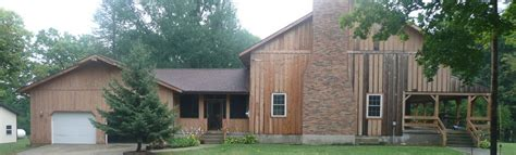Cabins To Castles by Richmond Indiana Real Estate