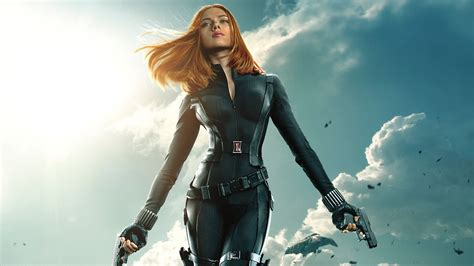 black widow movie hd wallpapers of black widow in avengers movie wallpapercare