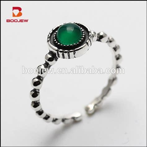 wholesale white gold plated bangkok jewelry silver 925