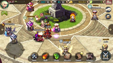 game mod rpg untuk android zenonia s game rpg hack and slash untuk android dibacaonline