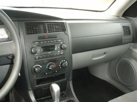 2007 dodge charger interior pictures cargurus