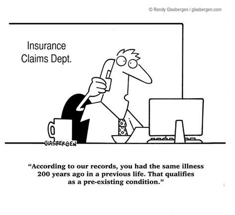 Insurance Cartoons   Randy Glasbergen   Glasbergen Cartoon