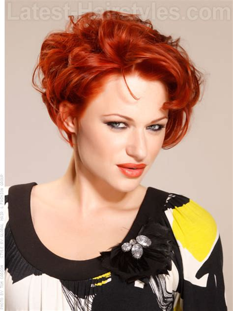 22 sexy and flattering short hairstyles for women over 40 women hairstyle women hairstyle 22 sexy and flattering
