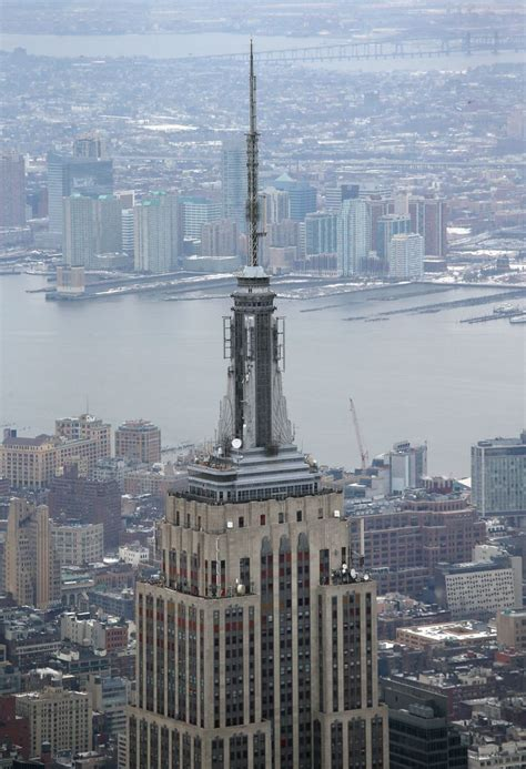 best empire building empire state building s mooring mast