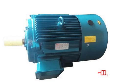 3 phase induction motor inverter cheap waterproof ip55 4 pole inverter duty motor 0 75kw 315kw 3 phase induction motor of