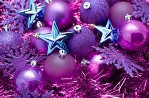 photo of purple and pink christmas free christmas images