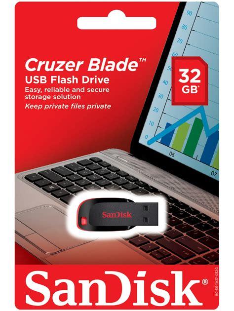 Promo Sandisk Cruzer Blade Usb Flash Drive 64gb Sdcz50 064g E11 sandisk cruzer blade 32gb usb sdcz50 032g bq35 sandisk corporation the co op