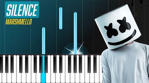 download lagu marshmello silence download lagu how to play marshmello ft khalid silence
