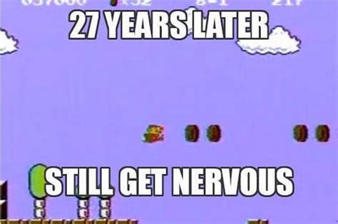 Super Mario Memes - 30 memes that only quot super mario bros quot fans will appreciate