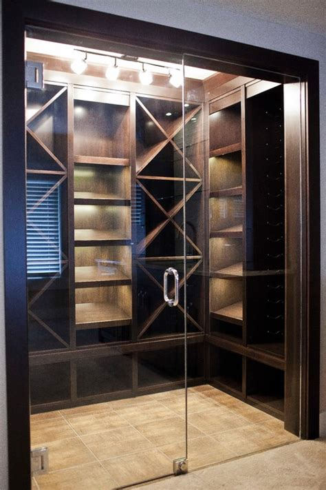 Wine Cellar Doors Glass How To Lock An Exterior Sliding Glass Door From Both Sides