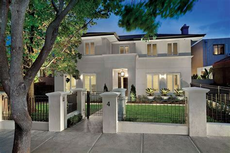 Designs For Houses | modern house gates and fences designs home design ideas