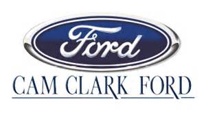 Clark Ford Airdrie Events