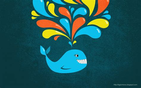 wallpaper for iphone 6 happy cute whale wallpaper for iphone wallpapersafari